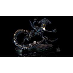 Alien figurine Q-Fig Max Elite Alien Queen Quantum Mechanix