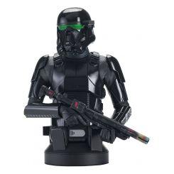 Star Wars buste 1/6 Mandalorian Death Trooper Gentle Giant