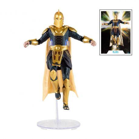 DC Gaming figurine Dr. Fate McFarlane Toys