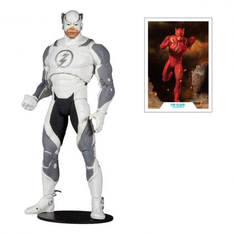 DC Gaming figurine The Flash (Hot Pursuit) McFarlane Toys