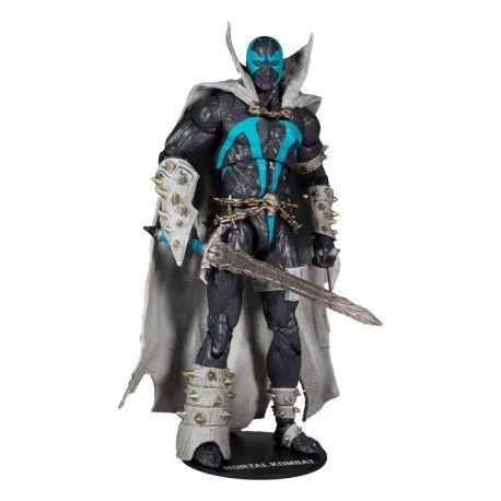 Mortal Kombat figurine Spawn (Lord Covenant) McFarlane Toys