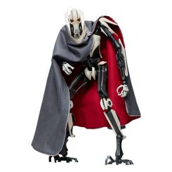 Star Wars figurine 1/6 General Grievous Sideshow Collectibles