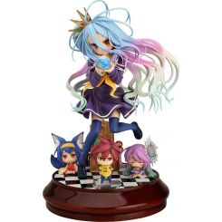 No Game No Life statuette 1/7 Shiro Phat!