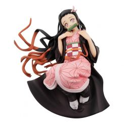 Demon Slayer Kimetsu no Yaiba figurine G.E.M. Nezuko Ver. 2 Palm Size Edition Megahouse