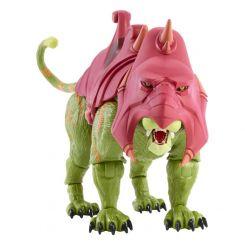 Masters of the Universe: Revelation figurine Deluxe Battle Cat Mattel