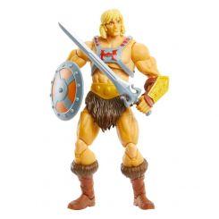 Masters of the Universe: Revelation figurine He-Man Mattel
