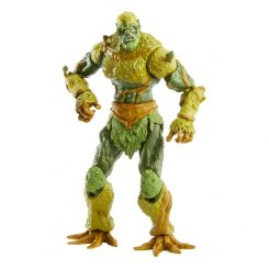 Masters of the Universe: Revelation figurine Moss Man Mattel
