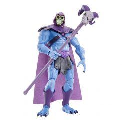 Masters of the Universe: Revelation figurine Skeletor Mattel