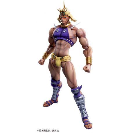 JoJo's Bizarre Adventure figurine Super Action Chozokado (Wamuu) Medicos Entertainment