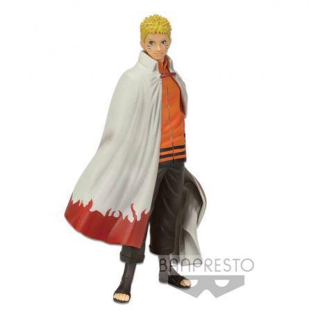 Boruto: Naruto Next Generation Shinobi Relations SP2 figurine Comeback Naruto Banpresto