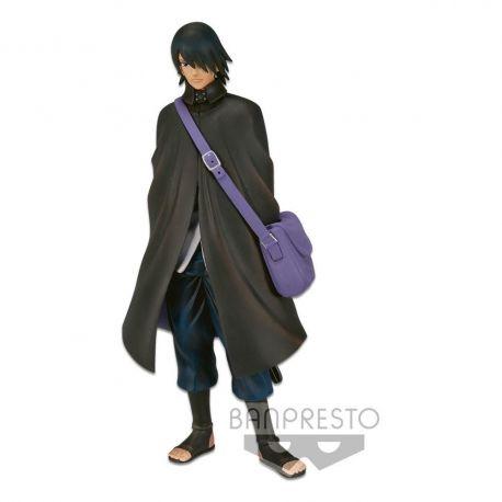 Boruto: Naruto Next Generation Shinobi Relations SP2 figurine Comeback Sasuke Banpresto