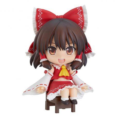 Touhou Project figurine Nendoroid Swacchao! Reimu Hakurei Good Smile Company