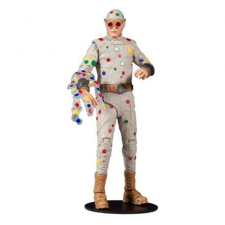 Suicide Squad DC Multiverse figurine Build A Polka Dot Man McFarlane Toys