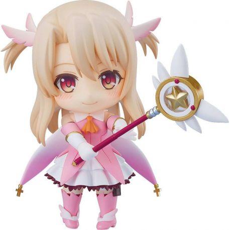 Fate/kaleid liner Prisma Illya figurine Nendoroid Illyasviel von Einzbern Good Smile Company