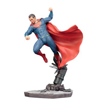 Batman v Superman Dawn of Justice statuette ARTFX+ 1/10 Superman Kotobukiya