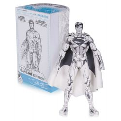 DC Comics BlueLine Edition figurine Superman by Jim Lee DC Collectibles
