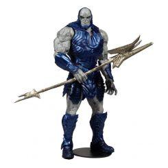 DC Justice League Movie figurine Darkseid Armored Justice League McFarlane Toys