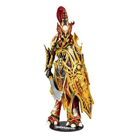 Spawn figurine Mandarin Spawn (Deluxe) McFarlane Designer Edition