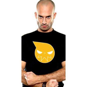 T-Shirt Soul Eater Face