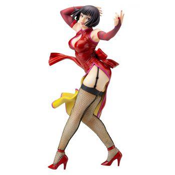 Tekken Bishoujo statuette 1/7 Anna Williams Kotobukiya