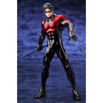 DC Comics statuette ARTFX+ Nightwing (The New 52) Kotobukiya