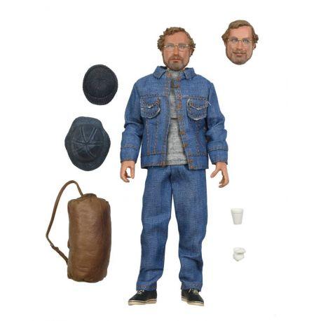 Les Dents de la mer figurine Clothed Matt Hooper (Amity Arrival) Neca
