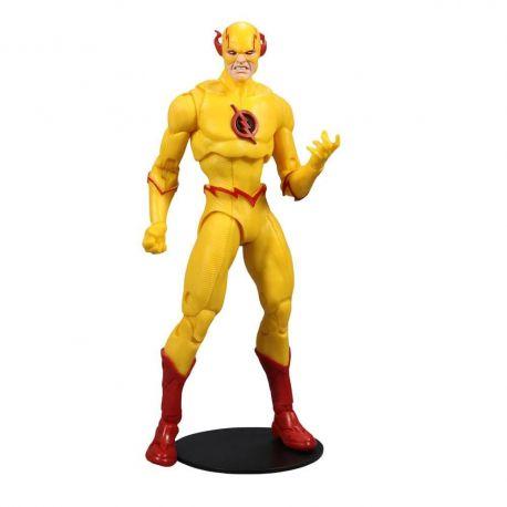 DC Multiverse figurine Reverse Flash McFarlane Toys