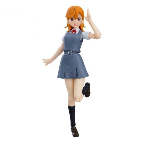 Love Live! Superstar!! figurine Figma Kanon Shibuya Max Factory