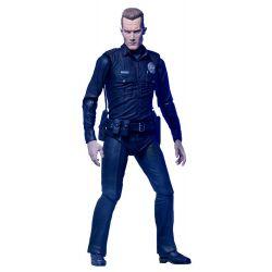Terminator 2 figurine Ultimate T-1000 NECA