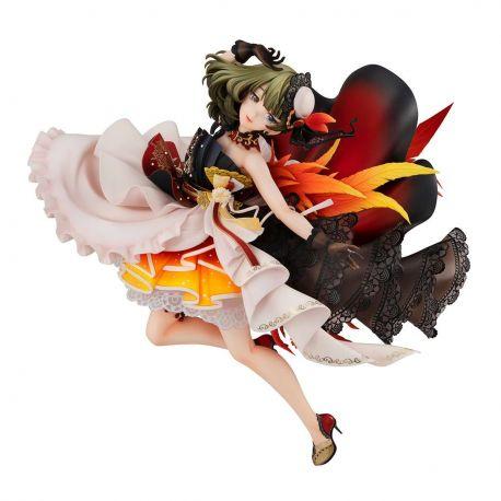 Idolmaster Cinderella Girls figurine Brilliant Stage Kaede Takagaki Eternal Feather Ver. Megahouse