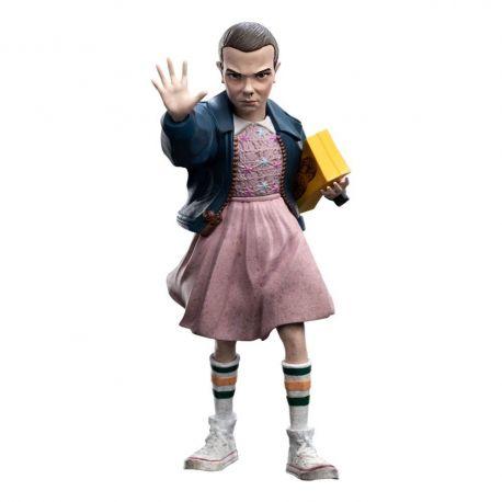 Stranger Things figurine Mini Epics Eleven (Season 1) Weta Workshop