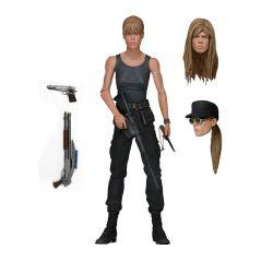 Terminator 2 figurine Ultimate Sarah Connor (Linda Hamilton) NECA