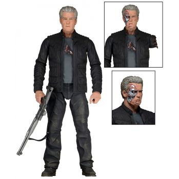 Terminator Genisys figurine Pops T-800 Neca