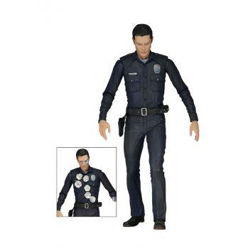 Terminator Genisys série 1 figurine T-1000 Neca