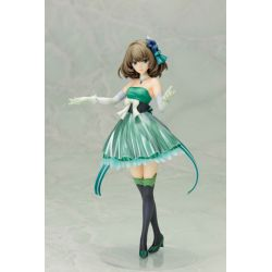 The Idolmaster Cinderella Girls statuette 1/8 Takagi Kaede Kotobukiya