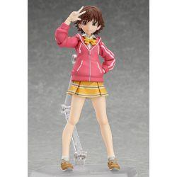 The Idolmaster Cinderella Girls figurine Figma Mio Honda Cinderella Project Ver. Max Factory