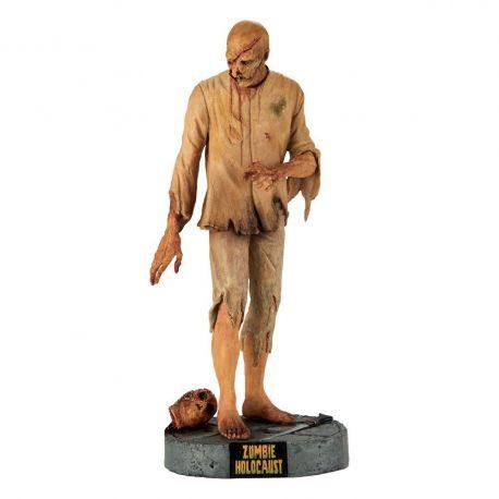 La Terreur des zombies statuette Poster Zombie Trick Or Treat Studios