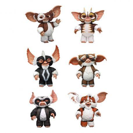 Gremlins assortiment figurines Mogwais Neca