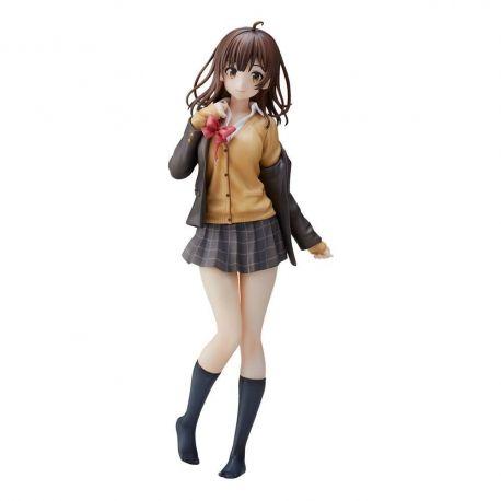 Higehiro figurine Sayu Ogiwara Union Creative