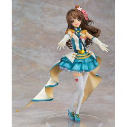 Idolmaster Cinderella Girls statuette 1/8 Uzuki Shimamura Crystal Night Party Ver. Max Factory