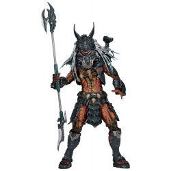 Predator figurine Deluxe Clan Leader Neca