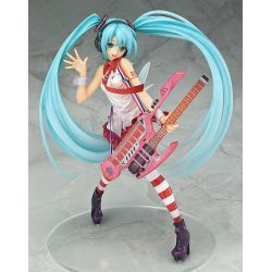 Character Vocal Series 01 statuette 1/8 Hatsune Miku Greatest Idol Ver. Good Smile Company