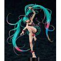 Character Vocal Series 01: Hatsune Miku statuette 1/7 Hatsune Miku mebae Ver. Max Factory
