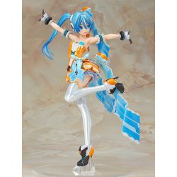Hatsune Miku -Project DIVA- 2nd statuette 1/7 Hatsune Miku Orange Blossom Ver. Max Factory