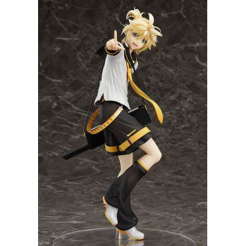Character Vocal Series 02 Kagamine Rin and Len figurine 1/7 Kagamine Len Tony Ver. Max Factory
