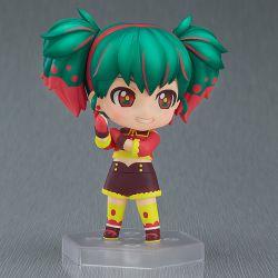 SEGA feat. HATSUNE MIKU Project figurine Nendoroid Co-de Hatsune Miku Raspberryism Good Smile Company