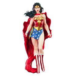 DC Comics statuette ARTFX 1/6 Wonder Woman By Jim Lee Kotobukiya