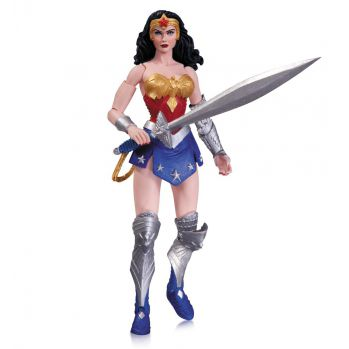 DC Comics The New 52 figurine Earth 2 Wonder Woman DC Collectibles