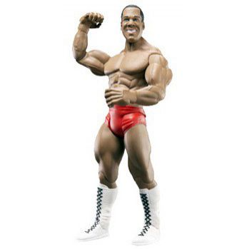 WWE Classic Superstars série 20 Tony Atlas