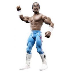 WWE Classic Superstars série 20 Ron Simmons